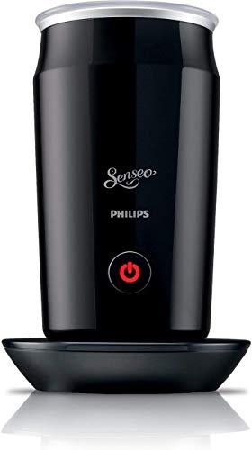 Philips CA6500/60 Senseo Milk Twister Milchaufschumer, Kunststoff, schwarz