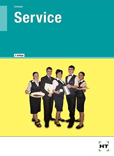 Service Lern- und Arbeitsbuch