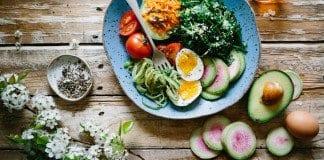 kochen ohne kohlenhydrate