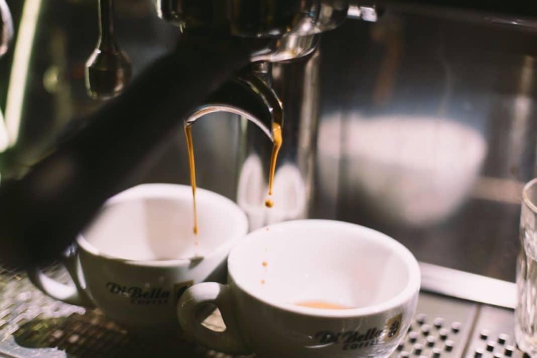 espresso kaffeebohnen