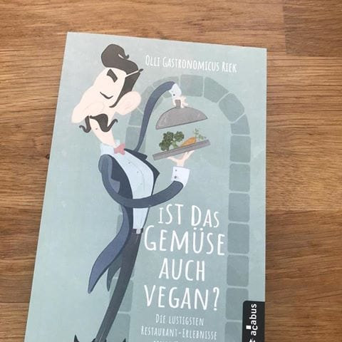 gastronomicus - ist das gemüse auch vegan?