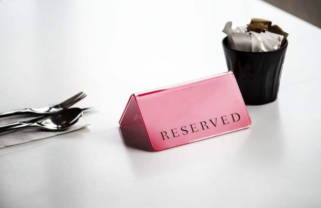 reservierungssystem