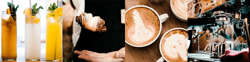 Cafe Ludwigsburg Bønne