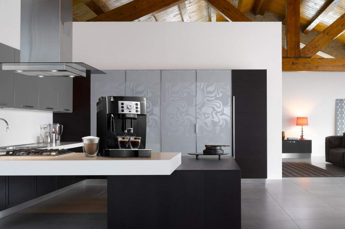 Kaffeevollautomaten reinigen