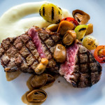 Porterhouse Steak richtig zubereiten