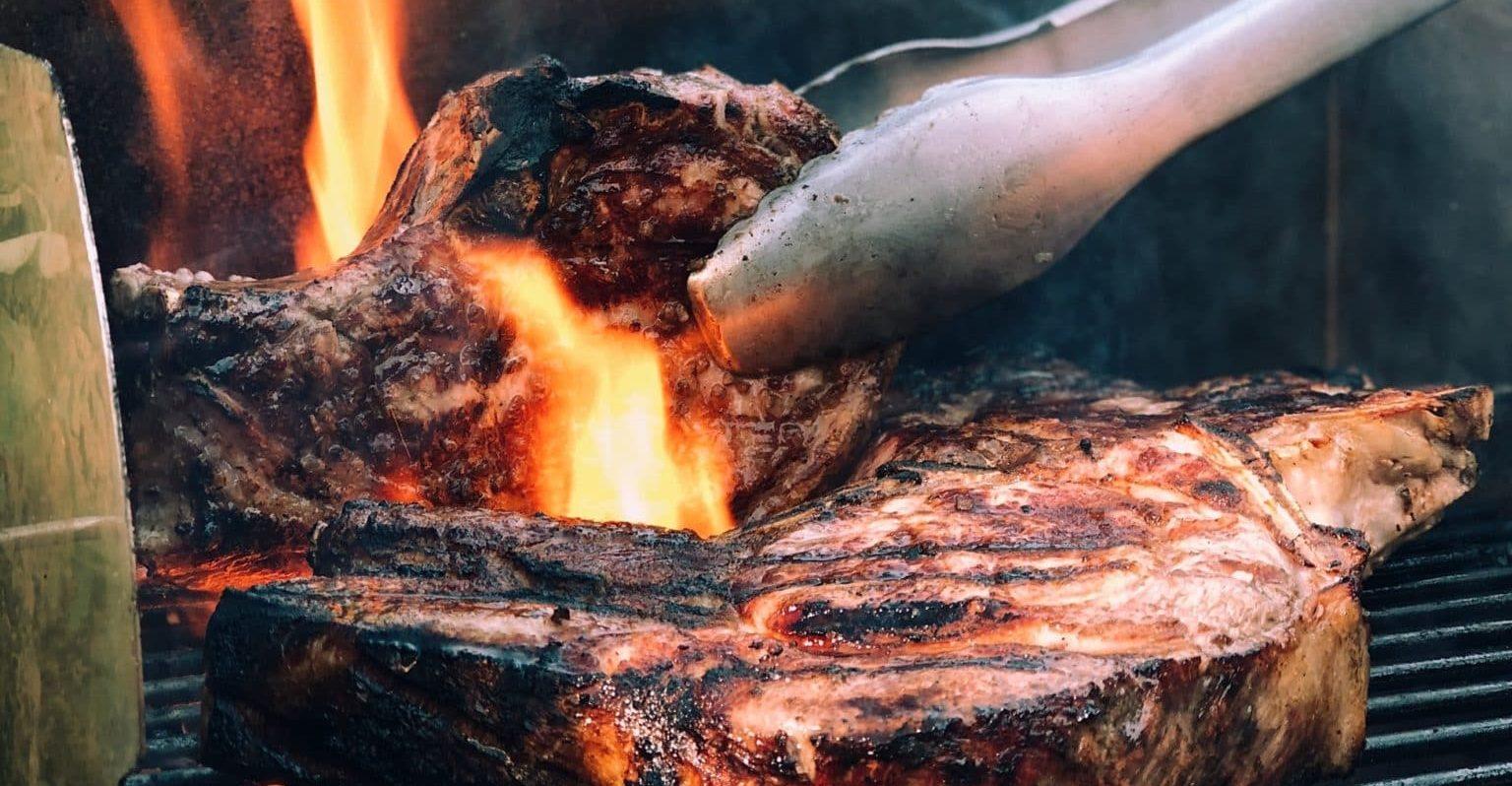 Porterhouse Steak richtig grillen