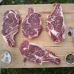 Rib-Eye-Steak richtig zubereiten