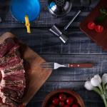 Rinderhüftsteak richtig zubereiten
