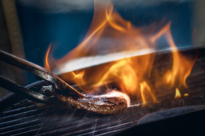 T-Bone Steak grillen