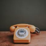 termin absagen per telefon