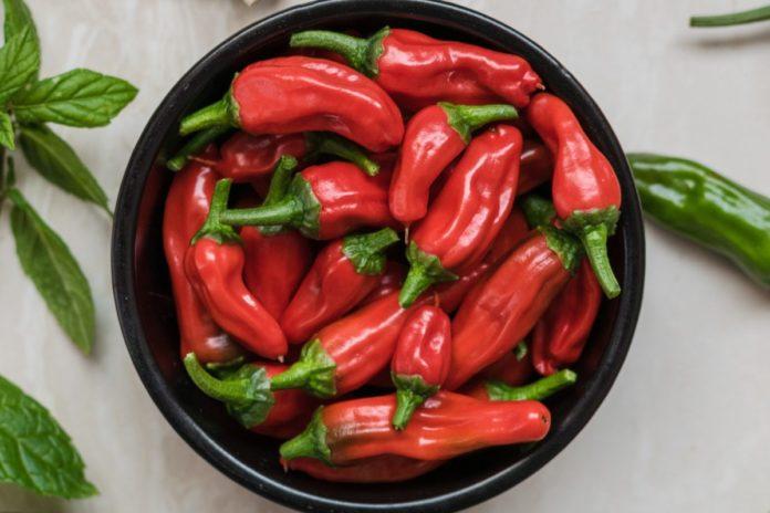 Chiliöl Selber Machen Tipps Aus Der Sterne Küche Die Gastro