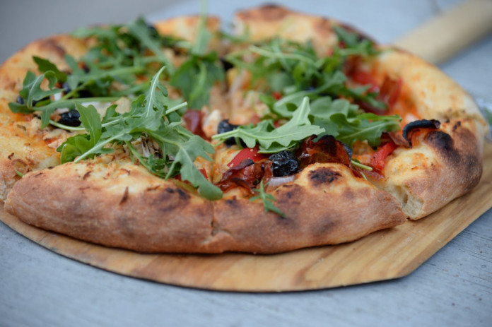 Pizzateig selber machen Rezept