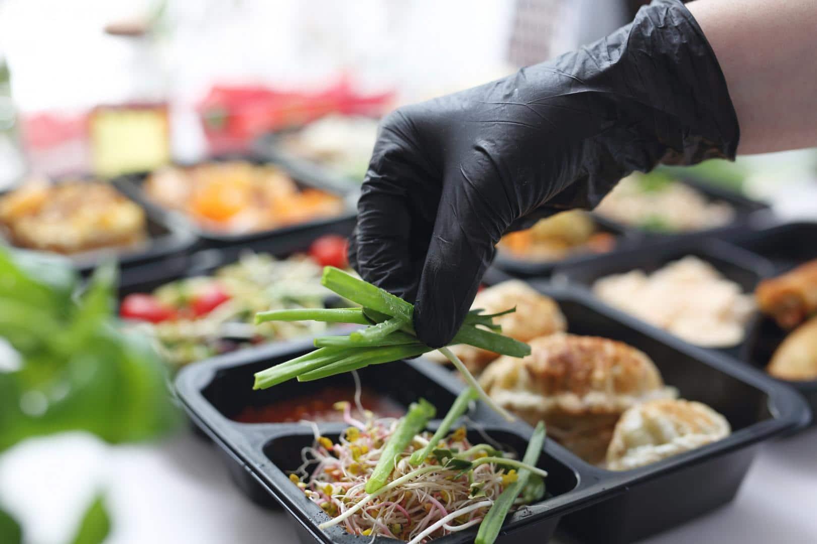 Exoten in der Gastronomie