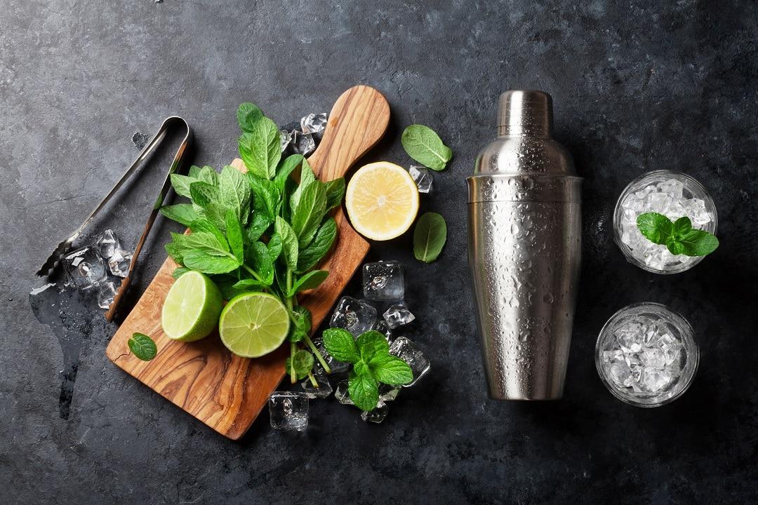 Berühmter Cocktail: Mojito