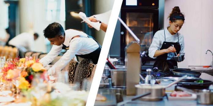 karriere in der gastronomie