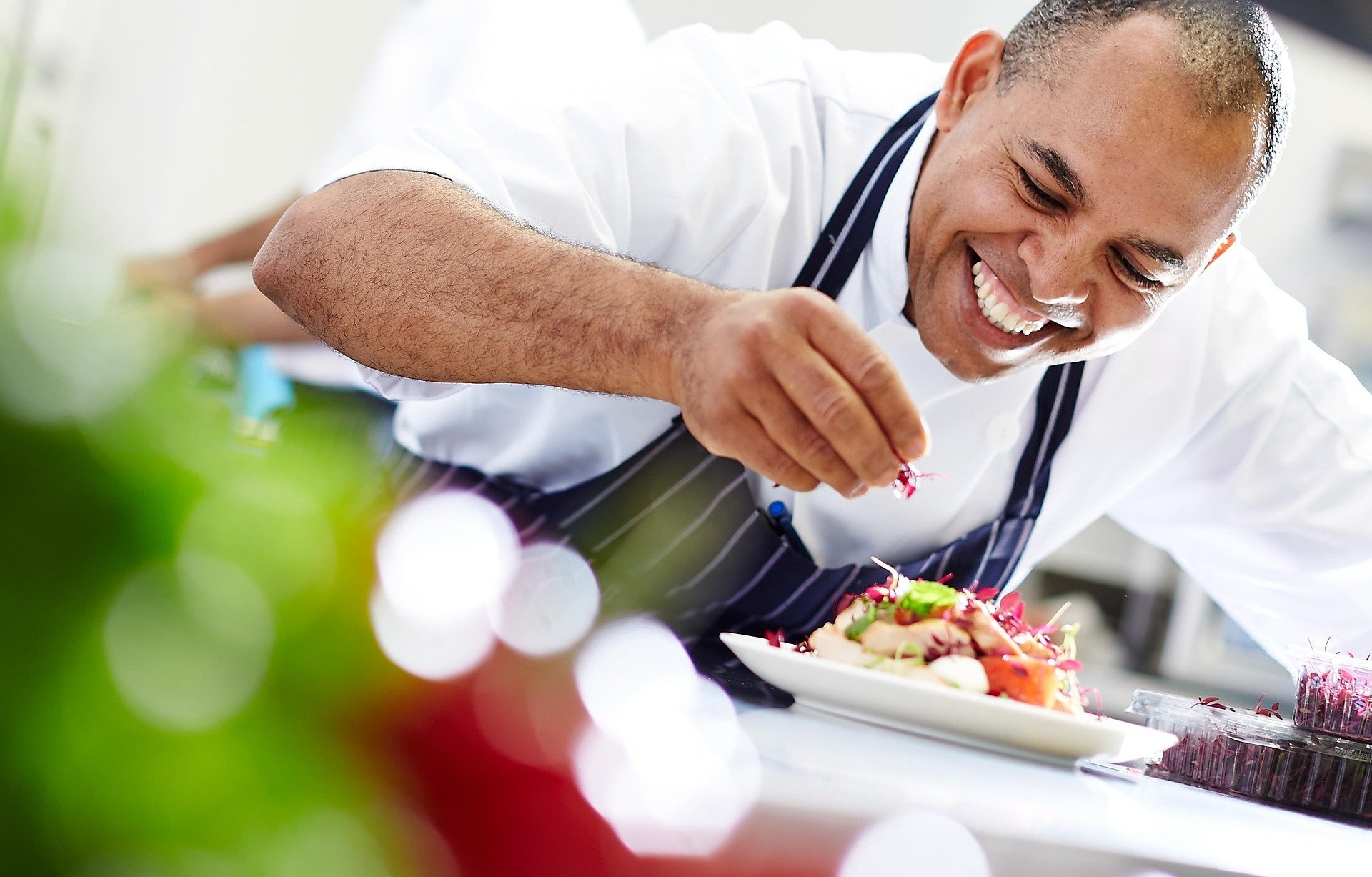 Weiterbildungsmöglichkeiten in der Gastronomie