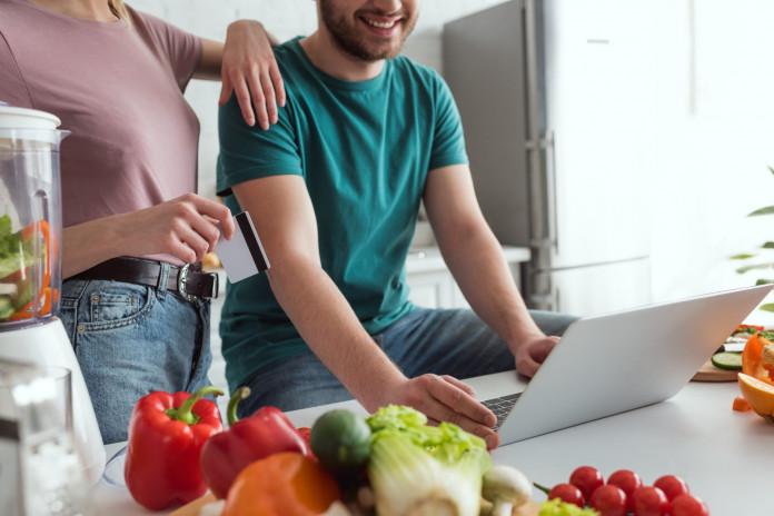 Trends Lebensmittelhandel online
